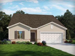 Northbrook - Holland Ridge: Lebanon, Tennessee - Meritage Homes