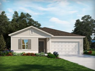 Chandler - Holland Ridge: Lebanon, Tennessee - Meritage Homes