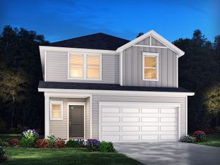 Paisley - Skyridge: Nashville, Tennessee - Meritage Homes