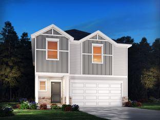 Lennon - Skyridge: Nashville, Tennessee - Meritage Homes