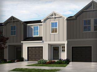 Topaz - Skyridge: Nashville, Tennessee - Meritage Homes
