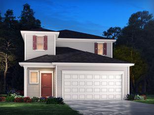 Sydney - Skyridge: Nashville, Tennessee - Meritage Homes