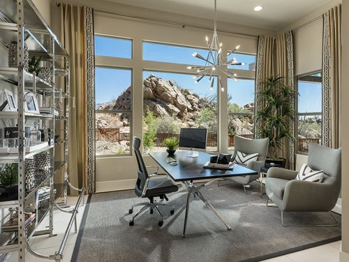 Greatroom-in-Nicklaus-at-Boulder Vista at Stone Canyon-in-Oro Valley