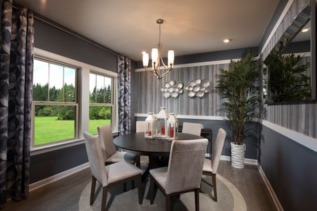 Breakfast-Room-in-Habersham-at-12 Oaks - The Enclave Collection-in-Holly Springs