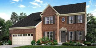 Modena - The Villages of Savannah: Brandywine, Maryland - Mid-Atlantic Builders