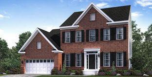 Razzano - The Villages of Savannah: Brandywine, District Of Columbia - Mid-Atlantic Builders