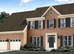 Sorrento - The Villages of Savannah: Brandywine, District Of Columbia - Mid-Atlantic Builders