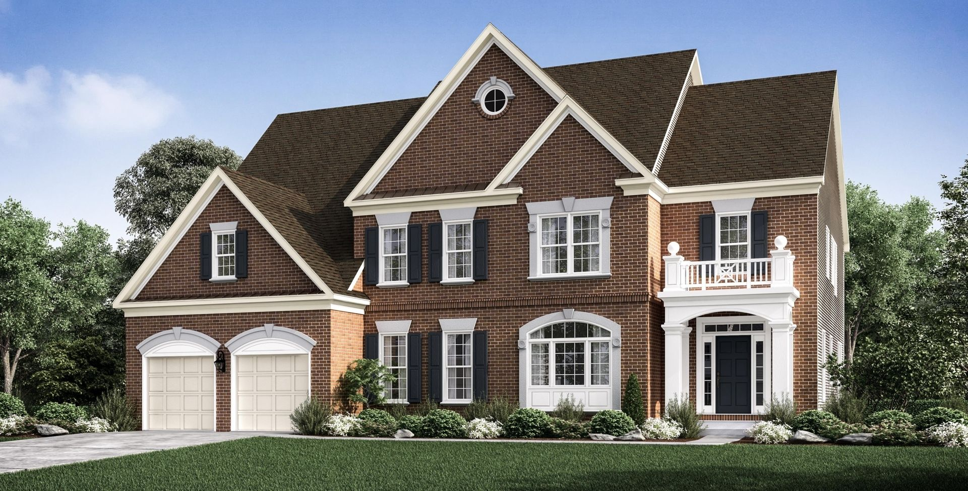 New Home Builders In Oakland County Michigan