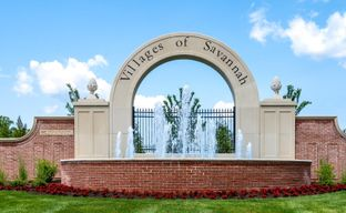 The Villages of Savannah by Mid-Atlantic Builders in Washington Maryland