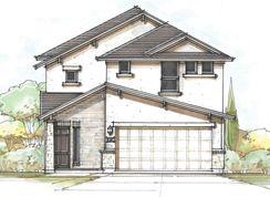 Harmony - Larkspur: Leander, Texas - Milestone Community Builders