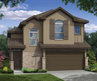Guadalupe - Larkspur: Leander, Texas - Milestone Community Builders