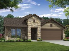 1005 Goldilocks Lane (Granbury)