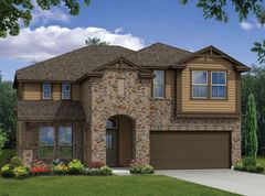 13509 Ussuri Way (Grapevine)