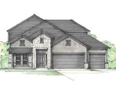 3509 Canopy Lane (Lewisville)