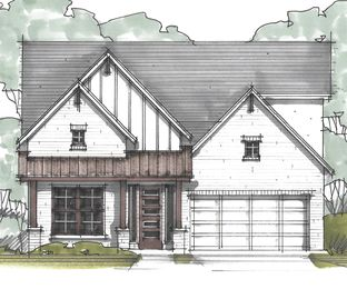 Tempe - Wilson Trace: Cedar Park, Texas - Milestone Community Builders