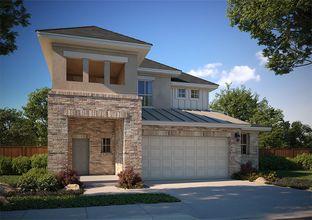 Gibson - Cool Springs: Kyle, Texas - Milestone Community Builders