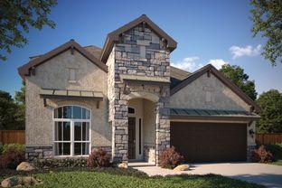 Coronado - The Oaks at Park Street: Cedar Park, Texas - Milestone Community Builders
