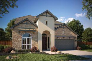 Glendale - The Oaks at Park Street: Cedar Park, Texas - Milestone Community Builders