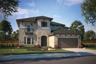 Lantana - Skyridge: Austin, Texas - Milestone Community Builders