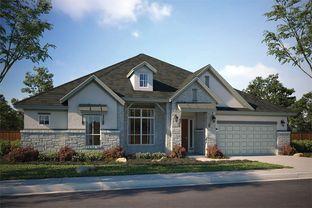 Nova - Skyridge: Austin, Texas - Milestone Community Builders