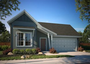 Dylan - The Meadows at Quick Ranch: Round Rock, Texas - Milestone Community Builders
