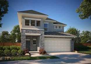 Gibson - The Meadows at Quick Ranch: Round Rock, Texas - Milestone Community Builders