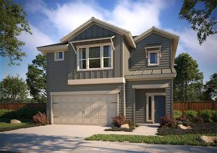 Harmony - The Meadows at Quick Ranch: Round Rock, Texas - Milestone Community Builders
