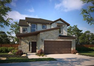 Lyric - The Meadows at Quick Ranch: Round Rock, Texas - Milestone Community Builders