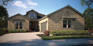Comal 1 - Bonnet: Leander, Texas - Milestone Community Builders