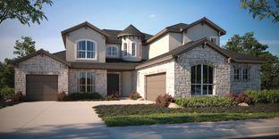Medina - Bonnet: Leander, Texas - Milestone Community Builders
