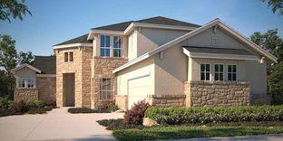 Sycamore - Bonnet: Austin, Texas - Milestone Community Builders