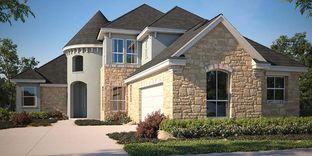 Sycamore - Bonnet: Leander, Texas - Milestone Community Builders