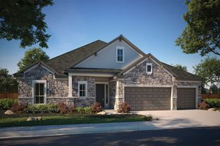 Aurora - Skyridge: Austin, Texas - Milestone Community Builders