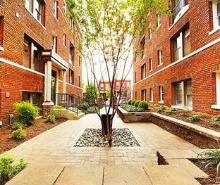 Mc Gill Row by Miller Development in Washington District of Columbia