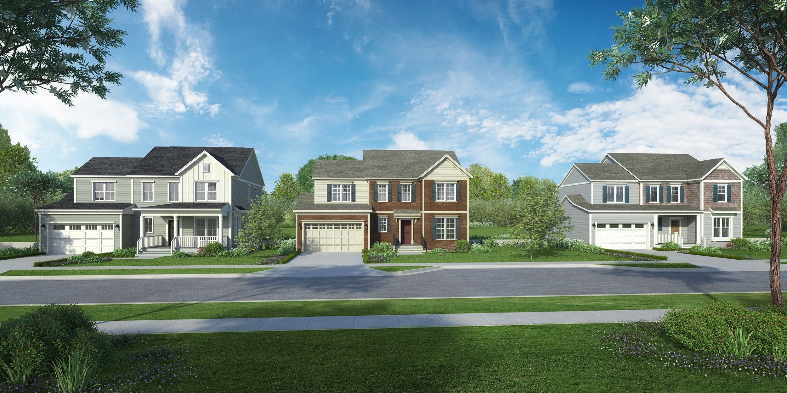Search Stafford New Homes Find New Home Builders In