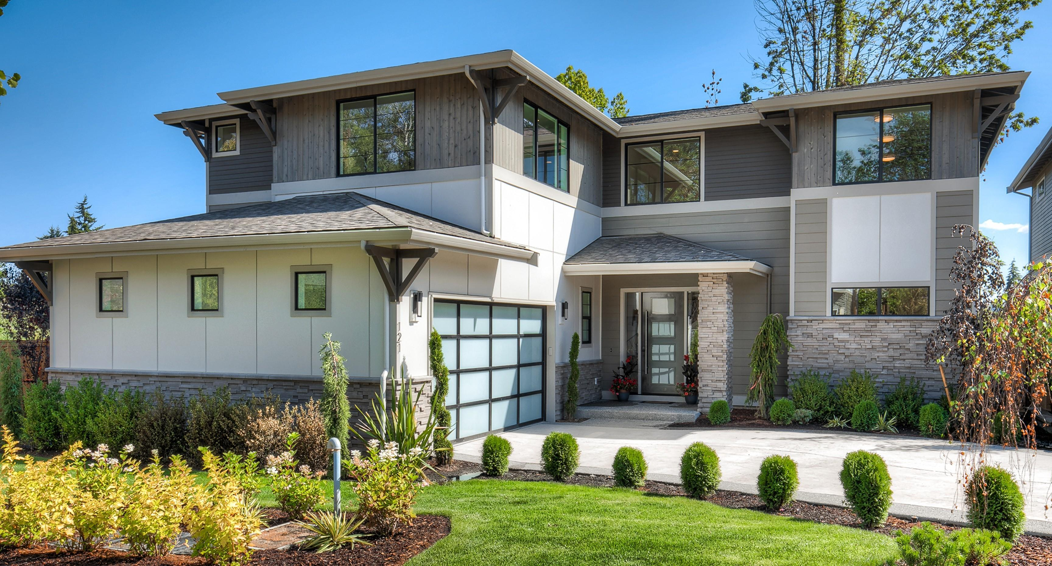 'Madison Grove' by Millennial Builders in Bremerton