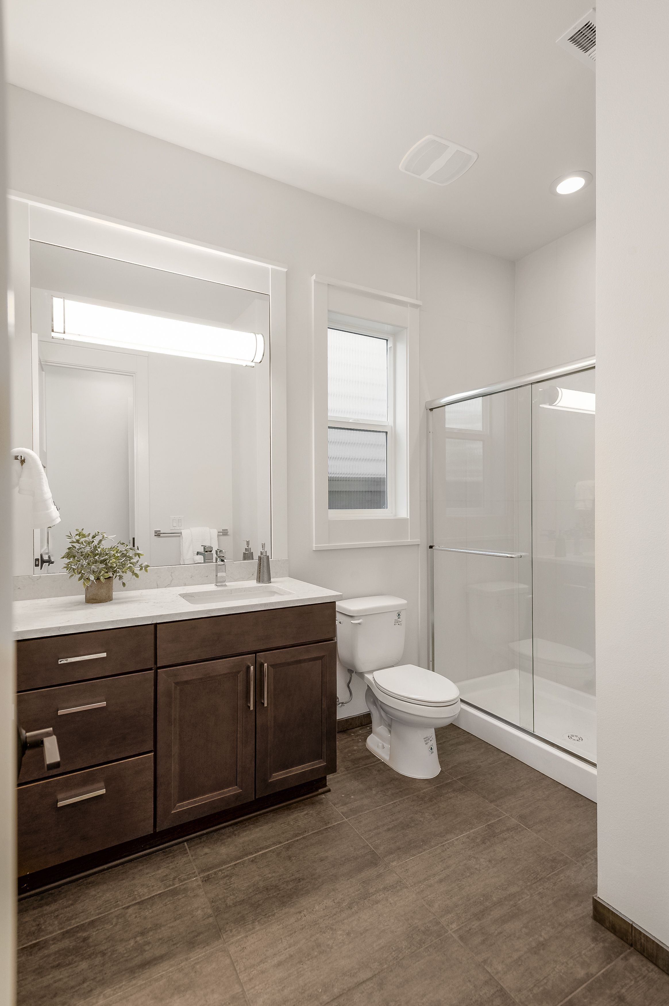 Bathroom featured in the Homesite 6 Birch By Millennial Builders in Bremerton, WA