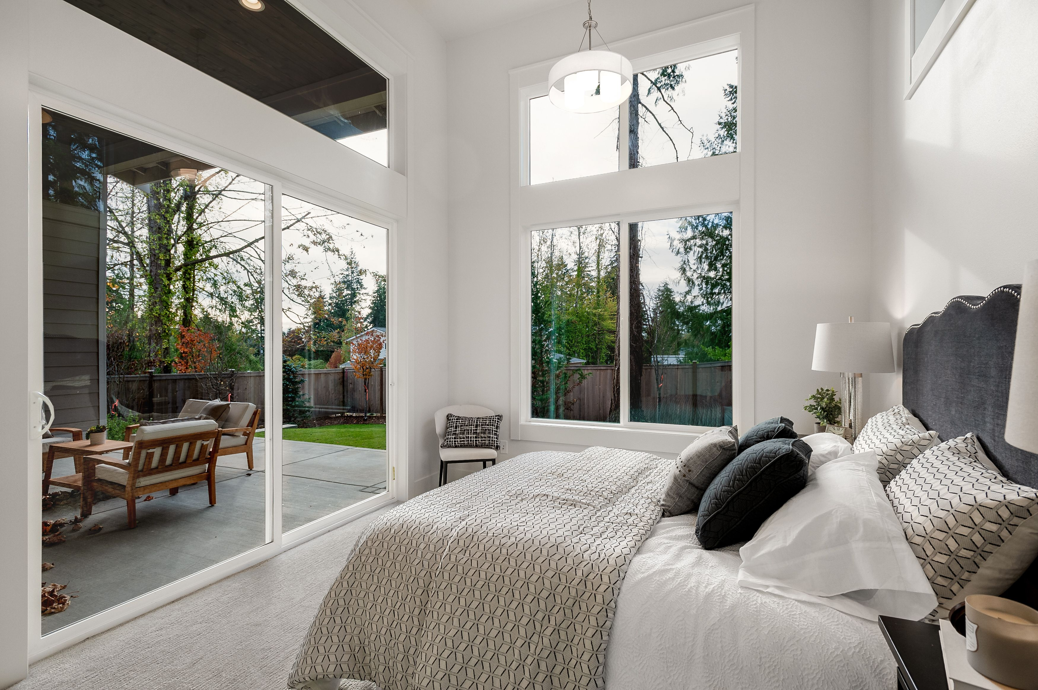 Bedroom featured in the Homesite 6 Birch By Millennial Builders in Bremerton, WA
