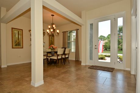 Foyer-in-FAIRMONT-at-The Villages at Cypress Creek-in-Ruskin