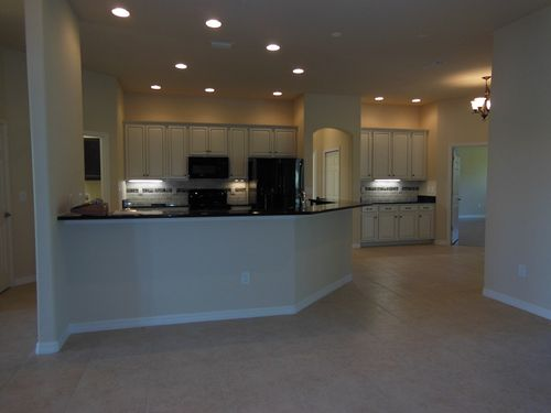 Kitchen-in-FAIRMONT with BONUS-at-The Villages at Cypress Creek-in-Ruskin