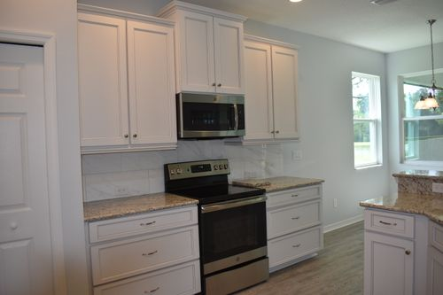 Kitchen-in-CAPRI II-at-The Villages at Cypress Creek-in-Ruskin