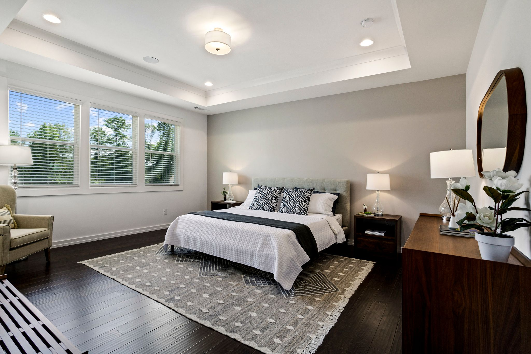 'The Enclave at Belvedere' by Minerva Homes in Atlanta