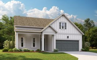 Madison - The Enclave at Belvedere: Tucker, Georgia - Minerva Homes