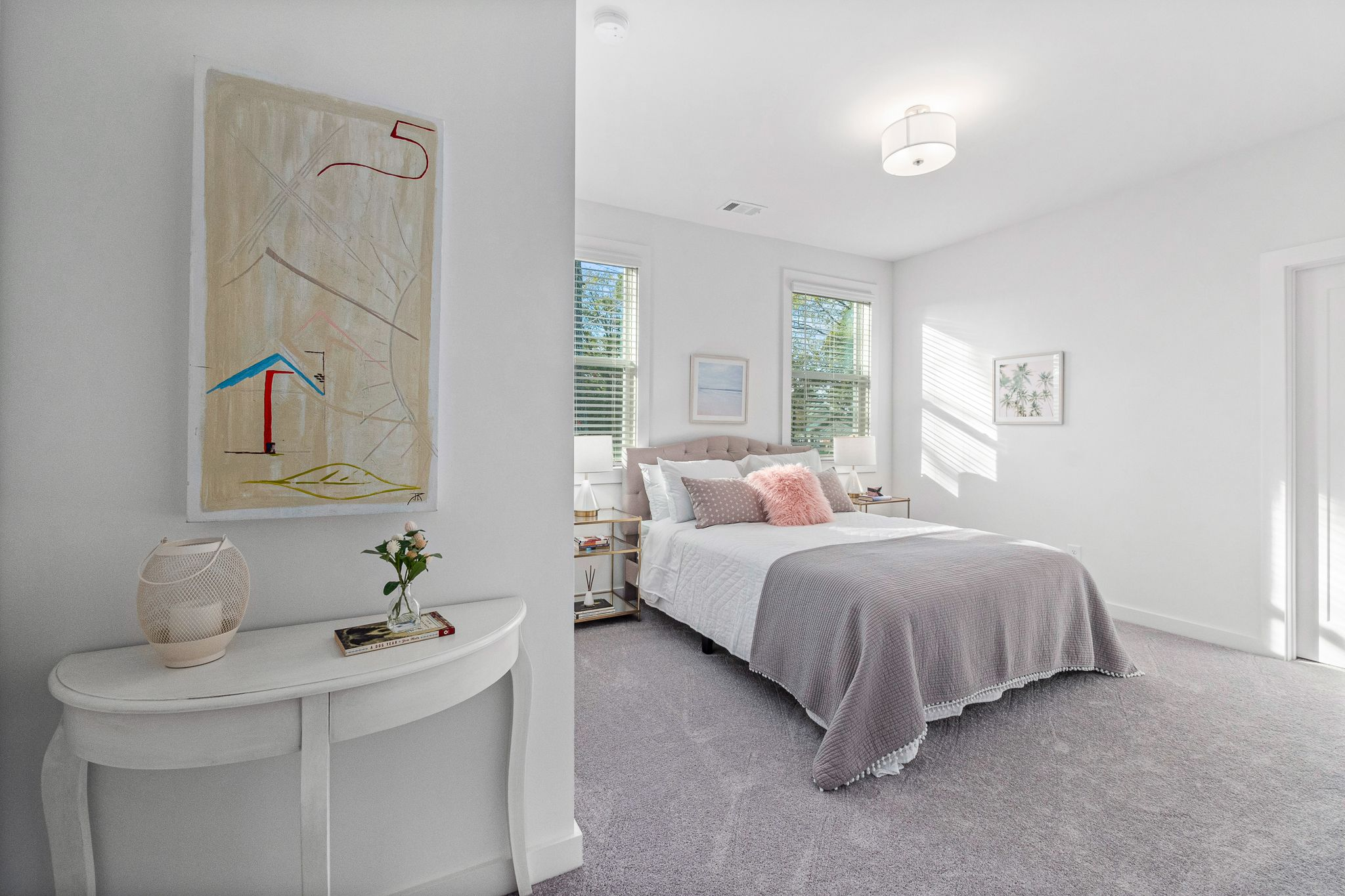Bedroom featured in the Abbott By Minerva Homes in Atlanta, GA