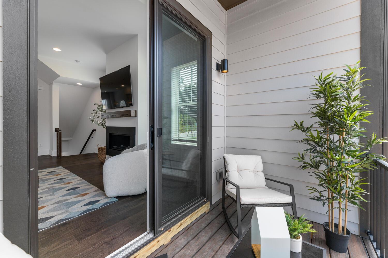 Exterior featured in the Hayden By Minerva Homes in Atlanta, GA