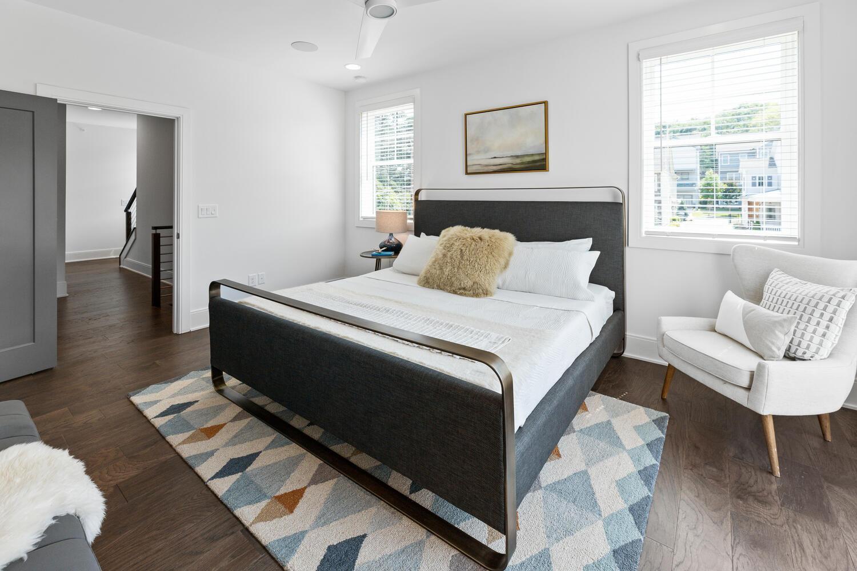 Bedroom featured in the Hayden Townhome By Minerva Homes in Atlanta, GA