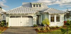 Wisteria - The Isles of Collier Preserve: Naples, Florida - Minto Communities