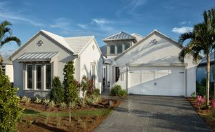 The Isles of Collier Preserve by Minto Communities in Naples Florida