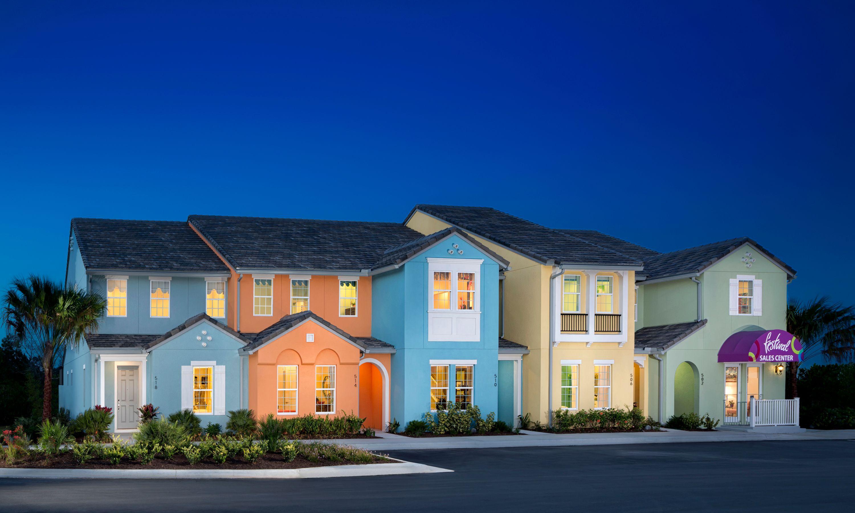 New Home Builders Winter Haven Fl