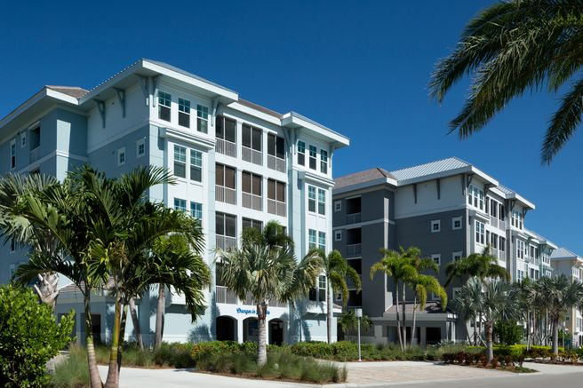 392 Aruba Circle Unit 301 (Mariner)